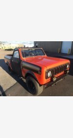 1977 International Harvester Scout for sale 101432751