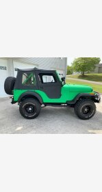 1977 Jeep CJ-5 for sale 101317135