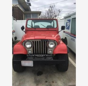 1977 Jeep CJ-5 for sale 100855691