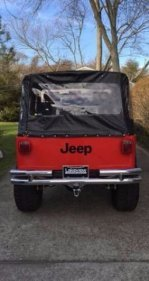 1977 Jeep CJ-5 for sale 100909336