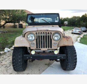 1977 Jeep CJ-5 for sale 101069113