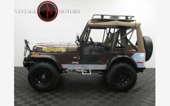1977 Jeep CJ-5 for sale 101199456