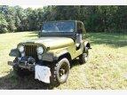 1977 Jeep CJ-5 for sale 101225267