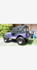 1977 Jeep CJ-5 for sale 101243960