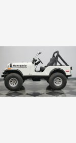 1977 Jeep CJ-5 for sale 101330138