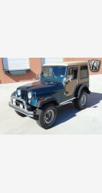1977 Jeep CJ-5 for sale 101332143