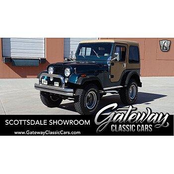 1977 Jeep CJ-5 for sale 101332143