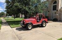 1977 Jeep CJ-5 for sale 101338677
