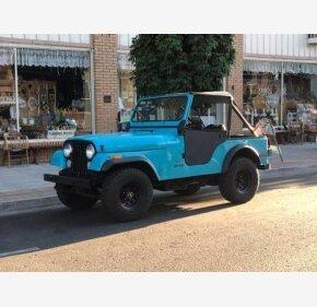 1977 Jeep CJ-5 for sale 101371370