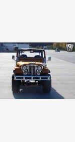 1977 Jeep CJ-5 for sale 101425485