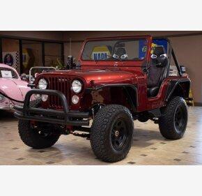 1977 Jeep CJ-5 for sale 101468274