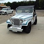 1977 Jeep CJ-5 for sale 101586145