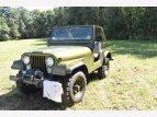1977 Jeep CJ-5 for sale 101586422