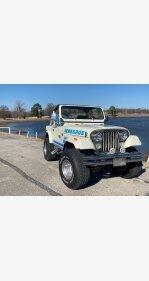 1977 Jeep CJ-7 for sale 101279015