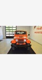 1977 Jeep CJ-7 for sale 101343739