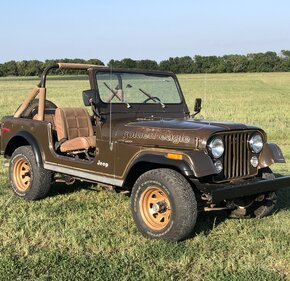 1977 Jeep CJ-7 for sale 101361951