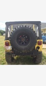 1977 Jeep CJ-7 for sale 100829536