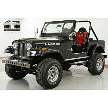 1977 Jeep CJ-7 for sale 101229855