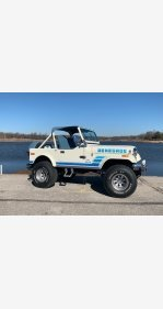 1977 Jeep CJ-7 for sale 101329073