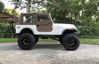 1977 Jeep CJ-7 for sale 101334845