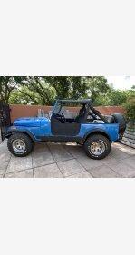 1977 Jeep CJ-7 for sale 101343546