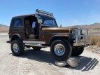 1977 Jeep CJ-7 for sale 101512208