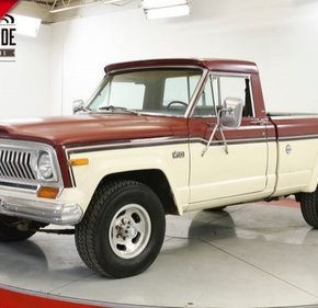 1977 Jeep J10 for sale 101229863