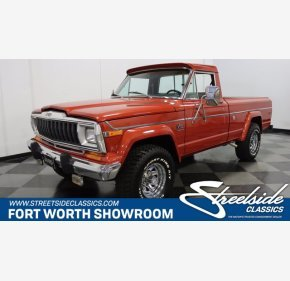 1977 Jeep J10 for sale 101351315