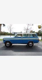 1977 Jeep Wagoneer for sale 101119907
