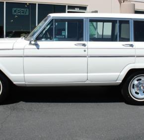 1977 Jeep Wagoneer for sale 101415043