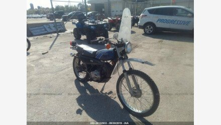 1977 Kawasaki KE175 for sale 200842010