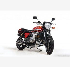 1977 Kawasaki KZ1300 for sale 200924223