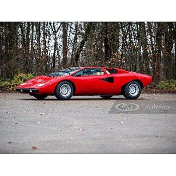 1977 Lamborghini Countach for sale 101425290