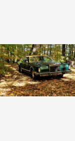 1977 Lincoln Continental for sale 101018363