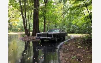 1977 Lincoln Continental for sale 101129558