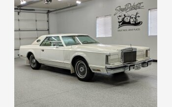 1977 Lincoln Continental for sale 101193439