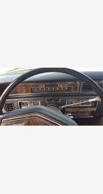 1977 Lincoln Continental for sale 101406170