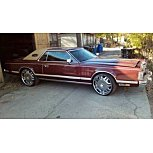 1977 Lincoln Continental for sale 101543616