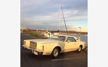 1977 Lincoln Continental for sale 101579373