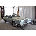 1977 Lincoln Continental for sale 101586141