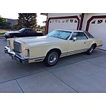 1977 Lincoln Continental for sale 101586216