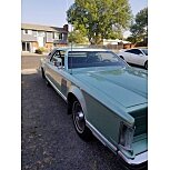 1977 Lincoln Continental for sale 101586572