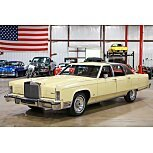 1977 Lincoln Continental for sale 101611077