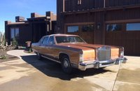 1977 Lincoln Continental for sale 101225588