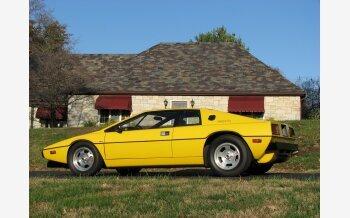 1977 Lotus Esprit for sale 101459541