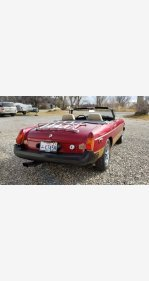 1977 MG MGB for sale 101297627