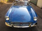 1977 MG MGB for sale 100820012