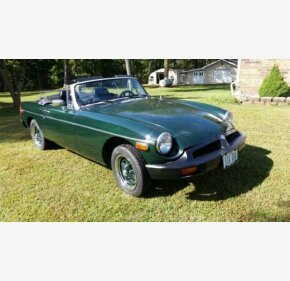 1977 MG MGB for sale 100829126