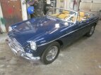 1977 MG MGB for sale 100886734