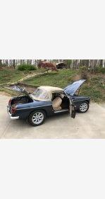 1977 MG MGB for sale 100984762